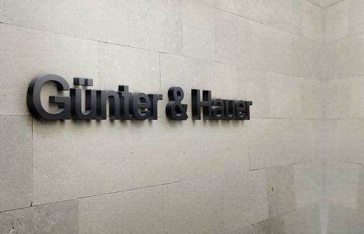 Günter & Hauer brand