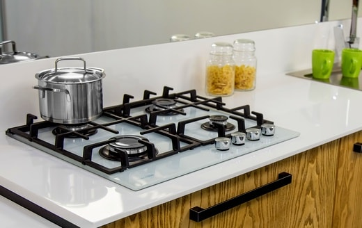 A hob: which one will best for you