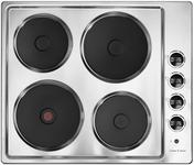 GHE 490 IX: Günter & Hauer electric hob