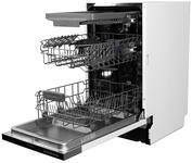 SL 4512: Günter & Hauer dishwasher