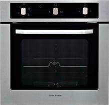 EOG 608 E: Günter & Hauer gas oven