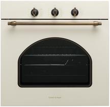 EOG 602 IVR: Günter & Hauer gas oven