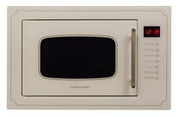 EOK 25 IVR: Günter & Hauer microwave