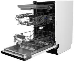 SL 4512: Günter & Hauer dishwasher