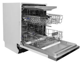 SL 6014: Günter & Hauer dishwasher