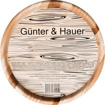 TSP 25: Günter & Hauer wooden kitchen plate