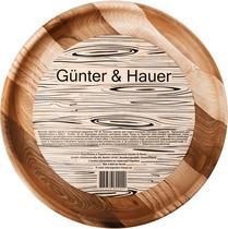 TSP 30: Günter & Hauer wooden kitchen plate